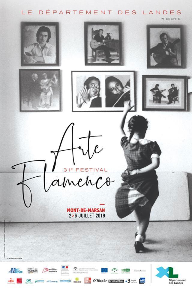 Arte Flamenco Mont Marsan