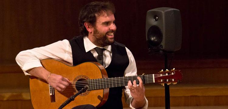 Dani de Morón '21' en Auditorio Nacional (fotografías)