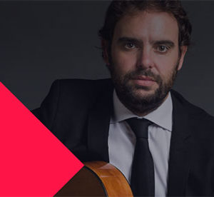 Festival de Granada - Dani de Morón