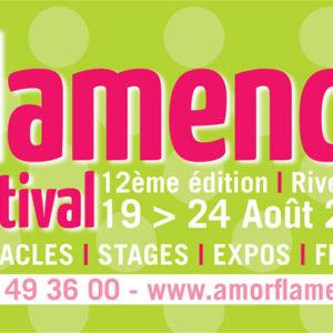 Festival Flamenco Rivesaltes