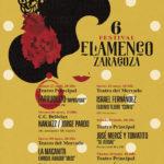 Festival Flamenco Zaragoza 2019