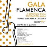 Gala Flamenca Alalá