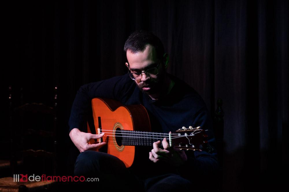 Javier Conde