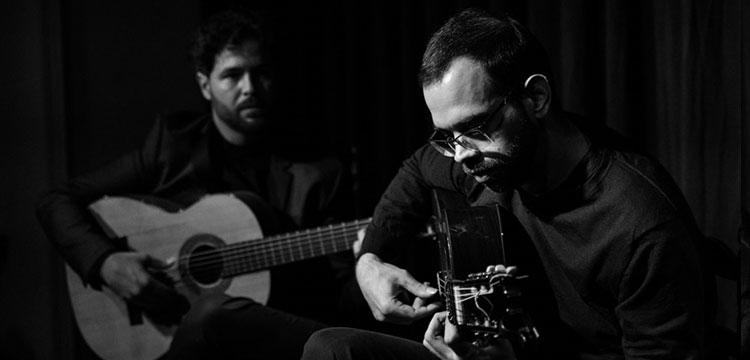 Javier Conde en la Sala García Lorca (video+fotos)