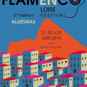 Flamenco Loire Festival