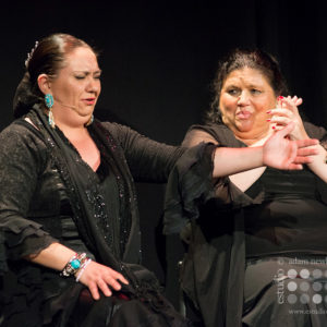 Mujeres Gitanas - Lope de Vega