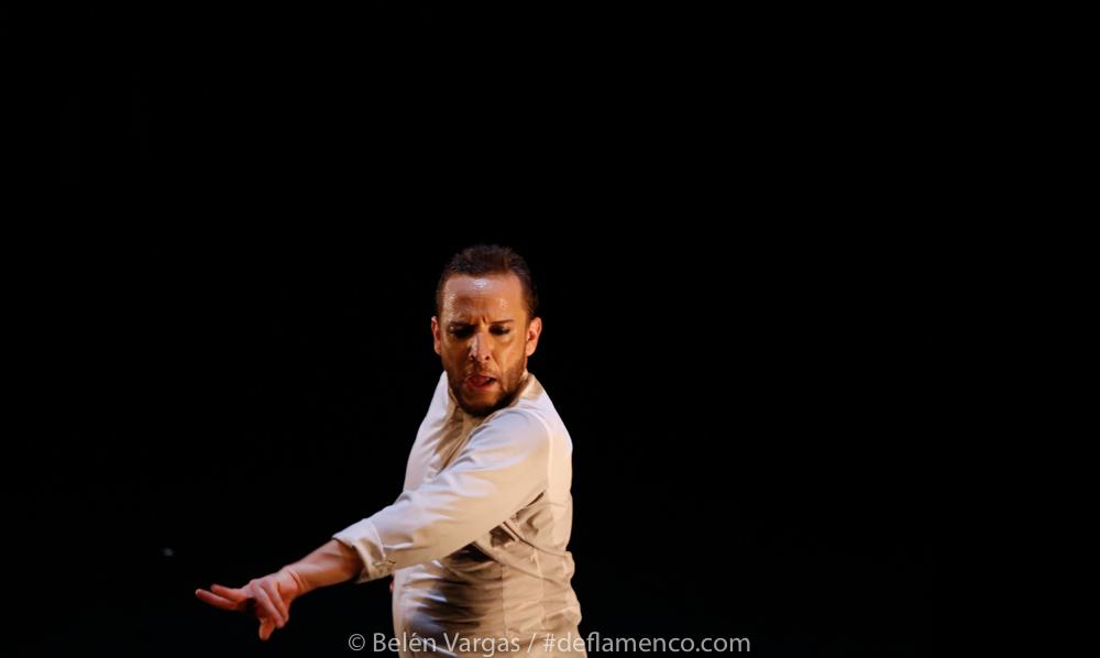 Manuel Liñán - Baile de Autor