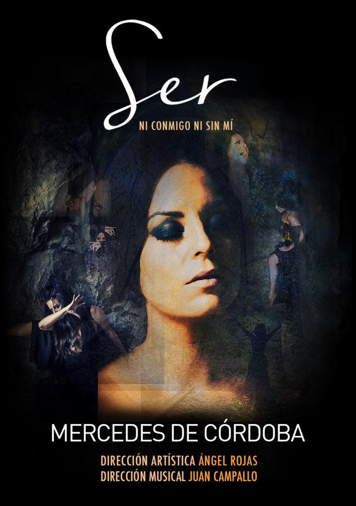 Mercedes de Córdoba - Ser