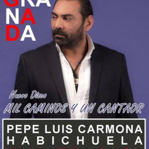 Pepe Luis Carmona Mil Caminos y un Cantao