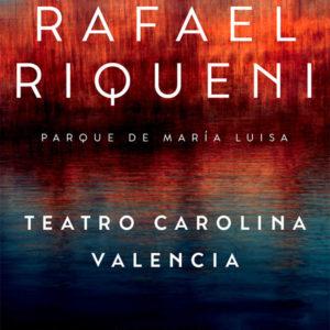 Rafael Riqueni - Valencia
