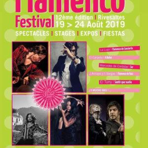 Festival de Rivesaltes - Francia