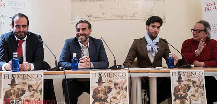 Sala García Lorca – San Isidro Flamenco 2019