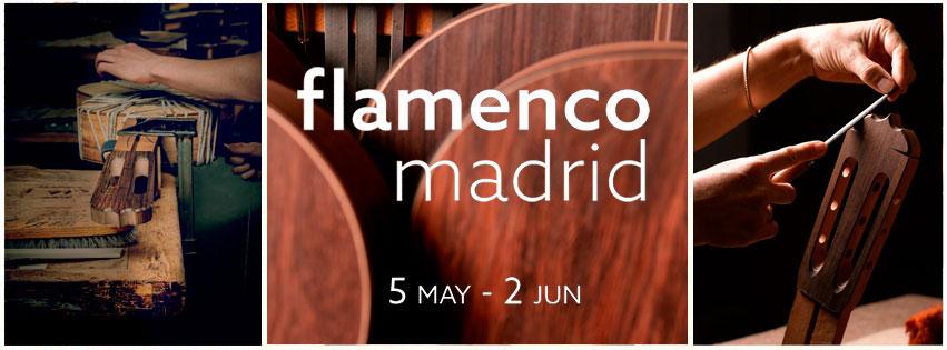 La V edición del Flamenco Madrid en su última semana