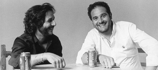 Diego del Mora & Antonio Reyes - Pepe Lamarca