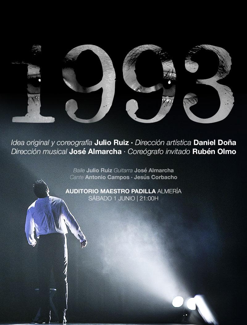 Julio Ruiz 1993