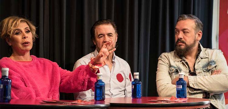 """Agatha Ruiz de la Prada se alía con Tito Losada para presentar """"Mucho Arte"""""""