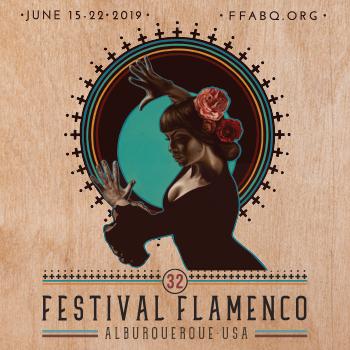 Festival Flamenco Alburquerque