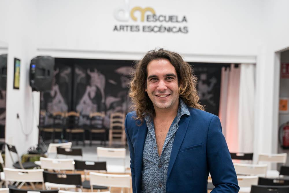 David Martin - Escuela Artes Escénicas