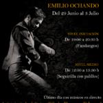 Escuela El Lucero - Emilio Ochando