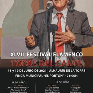 Festival Flamenco Torre del Cante