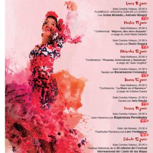 Jornadas de Flamenco Valladolid