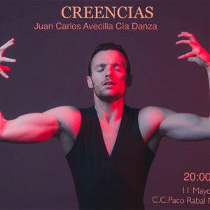 Juan Carlos Avecilla Creencias