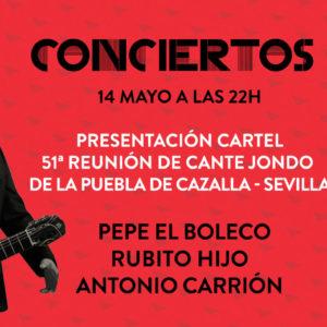 Cartel de la Puebla