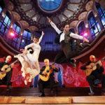 Maestros de la guitarra- Palau de la Música Catalana
