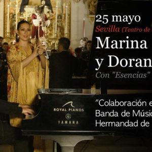 Marina Heredia - Dorantes - Esencias