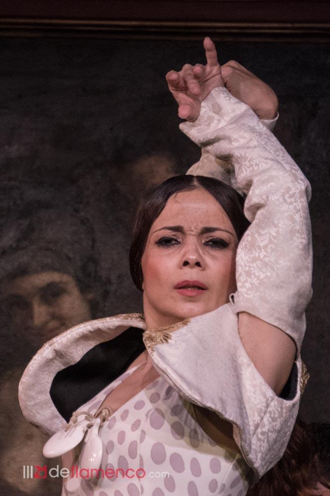 Olga Pericet