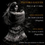 Cursos de Verano El Lucero - Pastora Galván