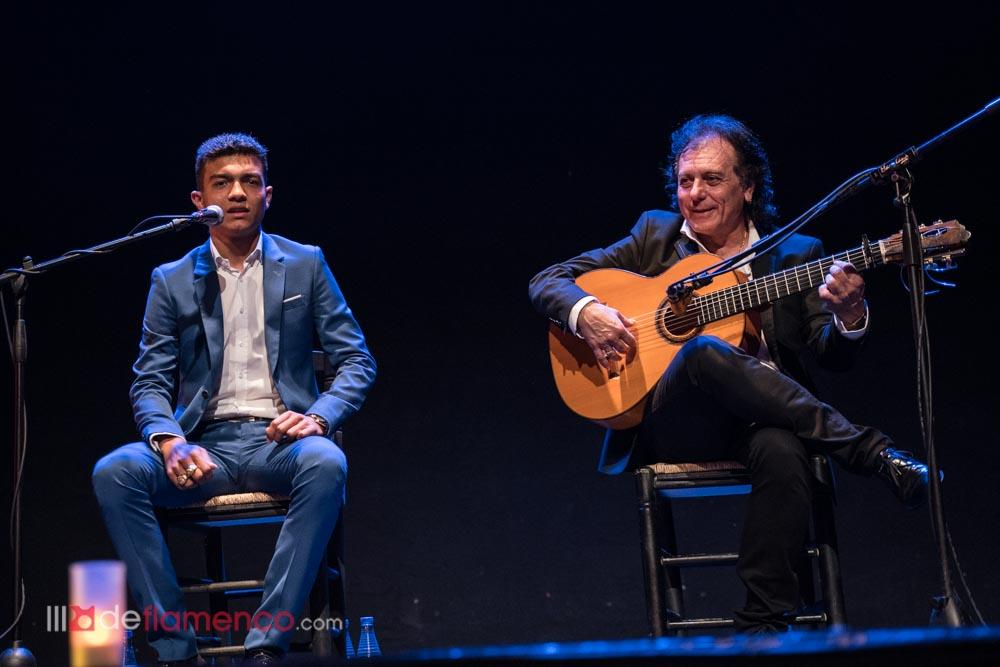 Pepe el Boleco & Antonio Carrión