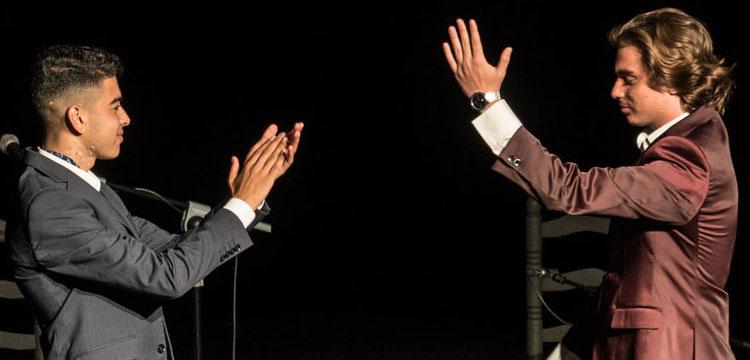 Alonso El Purili, Manuel de la Tomasa and Manolo Franco – Flamenco Madrid
