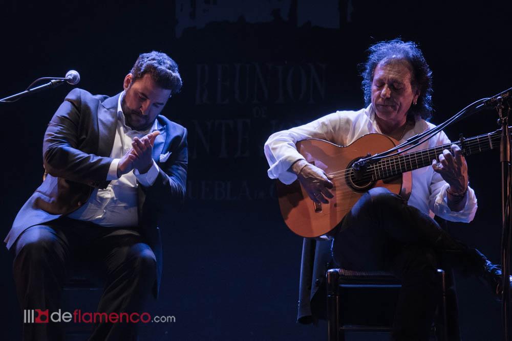 Rubito hijo & Antonio Carrión