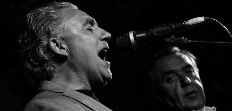 Segundo Falcón & Manolo Franco – Cante en la mina (videos & fotos)