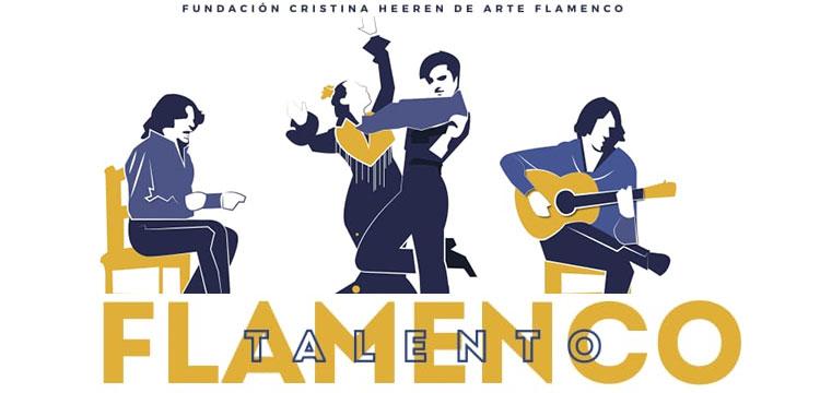 Concursos Talento Flamenco 2019
