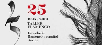 Taller Flamenco - Sevilla