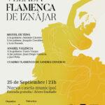 Velada Flamenca de Iznajar