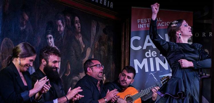 Pruebas selectivas Cante de las Minas 2019 – Corral de la Moreria