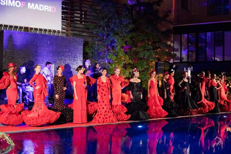 Desfile Colectivo - Simof Madrid