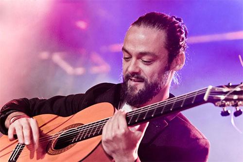 Diego Guerrero