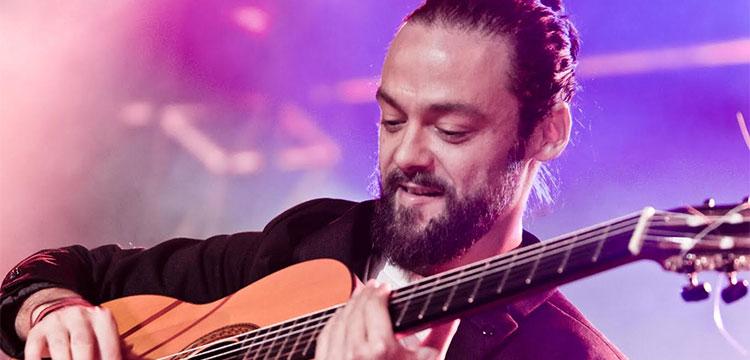 Diego Guerrero en concierto – Teatro Flamenco Madrid