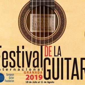 Festival Internacional de la Guitarra de Granada