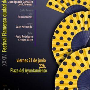 Festival Ciudad de Toledo