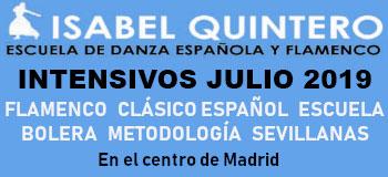 Escuela Isabel Quintero