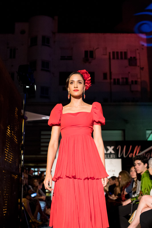 Leticia Lorenzo - Simof Madrid