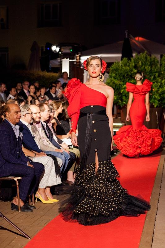 María Ramírez Flamenca - Simof Madrid