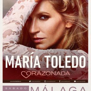 María Toledo Málaga