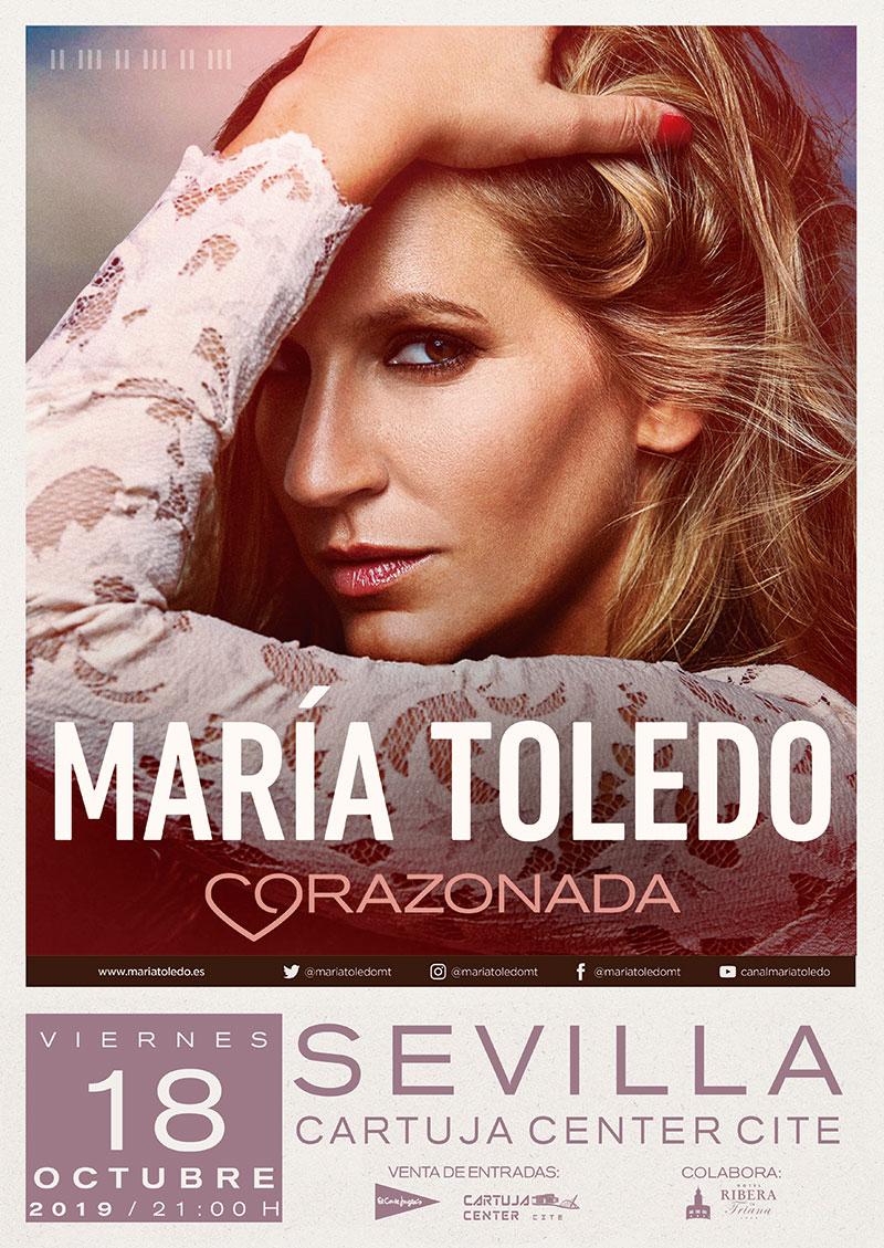 María Toledo Sevilla