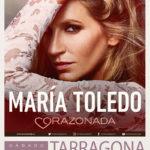 María Toledo Corazonada